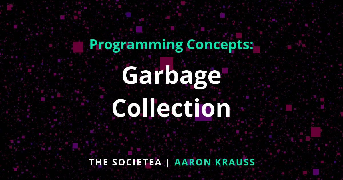 Garbage collection is an automatic process in java which relieves the programmer of
